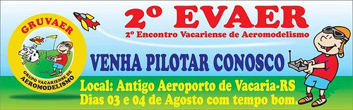 2º EVAER-  Encontro Vacariense de Aeromodelismo 3 e 4 de Agosto 2013 9087888014_6b73862f6d
