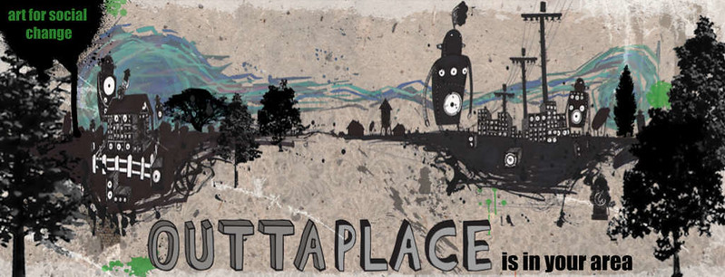 Outtaplace - in your area