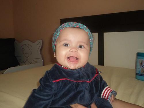 Minha netinha Giovanna by Cida Polly