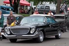 61 Chrysler Windsor