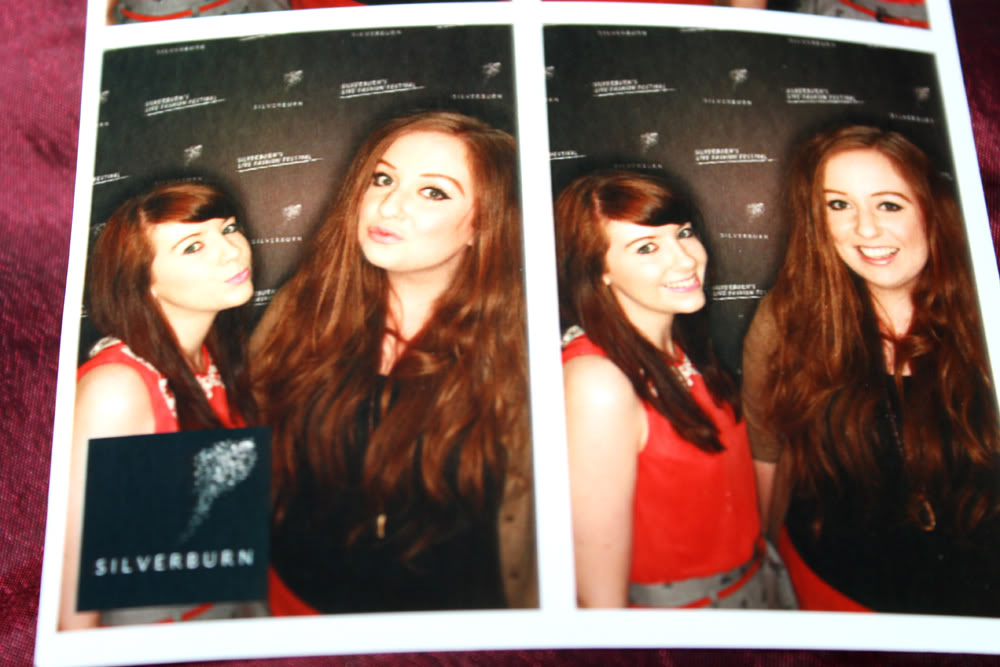 Topshop Blogger Event