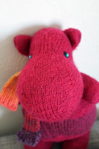 Hiphei hippo!