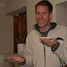 Dan Makes a Samosa - Bo Kaap, Cape Town