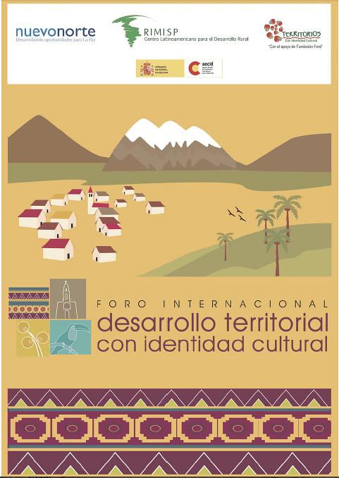 Tapa Bolivia 2009