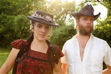 Bonnie Prince Billy & Dawn McCarthy