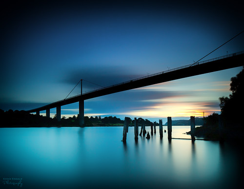 Erskine Bridge by xpfloyd