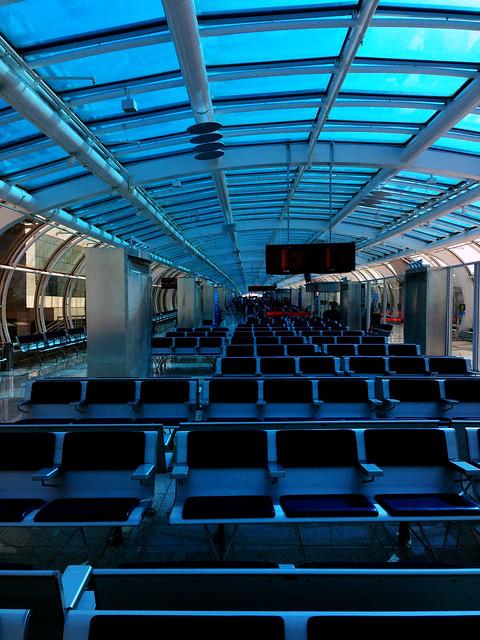 Photo:Aeroporto Santos Dumont By Rodrigo Soldon Souza