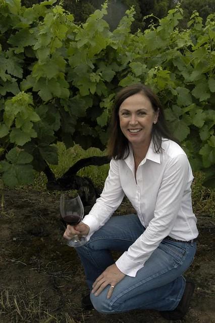 Christie Vineyard