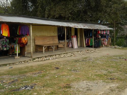 shops in Ainaro, Timor-Leste