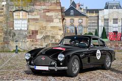 Aston-Martin DB 2/4 MK III