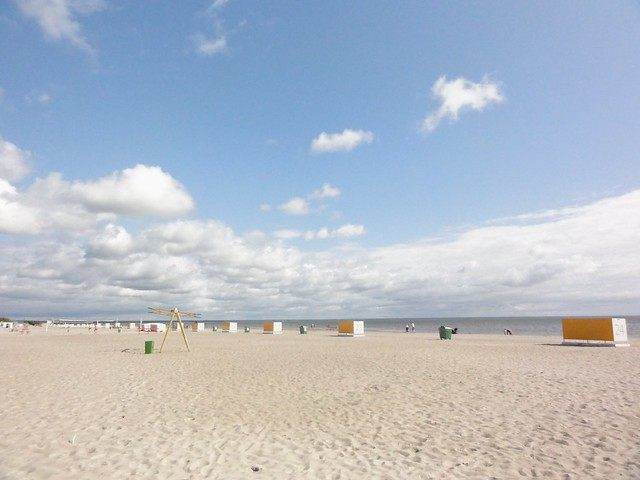 Pärnu playa !