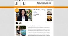 Elke Von Freudenberg   JULIB.com