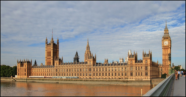 Palacio de Westminster Londres Palace of Westminster London