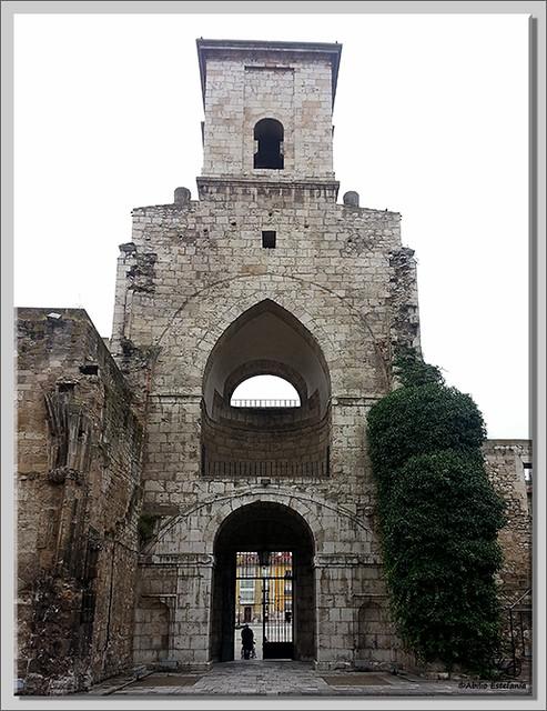 5 Castillos de Burgos