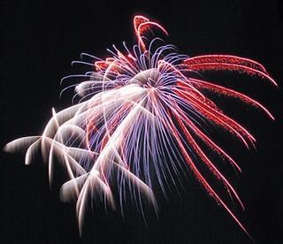 Fireworks hint