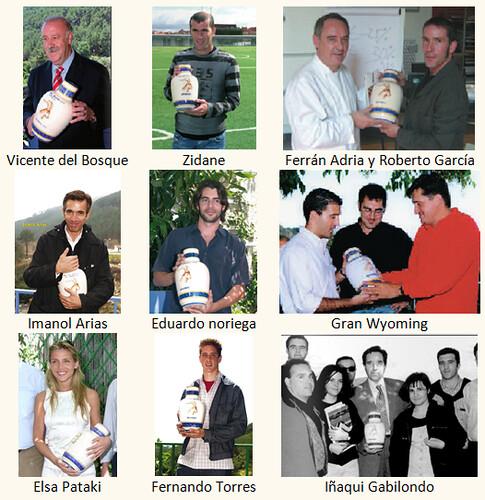 Premio Gredos
