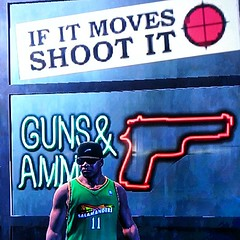 Here is the gun laws in GTA 5 ! #guns #grandtheftauto5 #gta5 #playstation #ps3 #xbox360