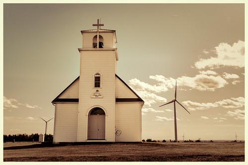 ELCA Lutheran Church