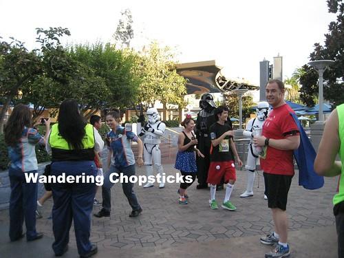 Disneyland Half Marathon - Anaheim 40