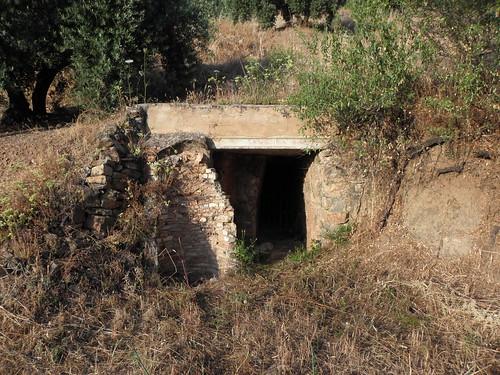 Las Minas del Alamillo
