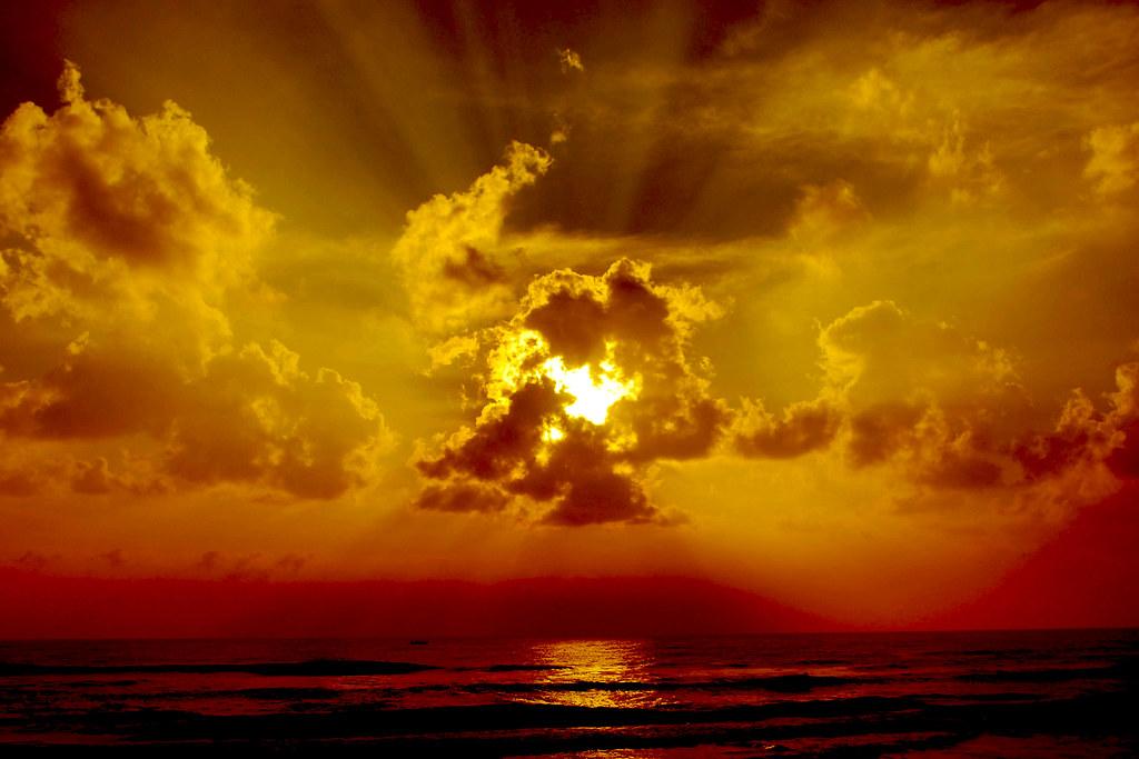 Image result for golden sunrise