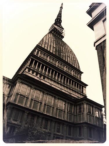 Mole Antonelliana~ Torino