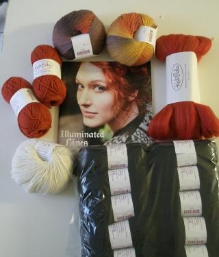 Knit Picks order