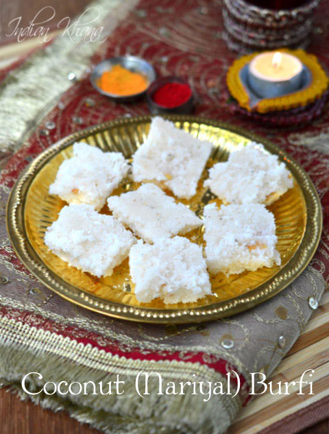 Coconut-Nariyal-Burfi-Recipe