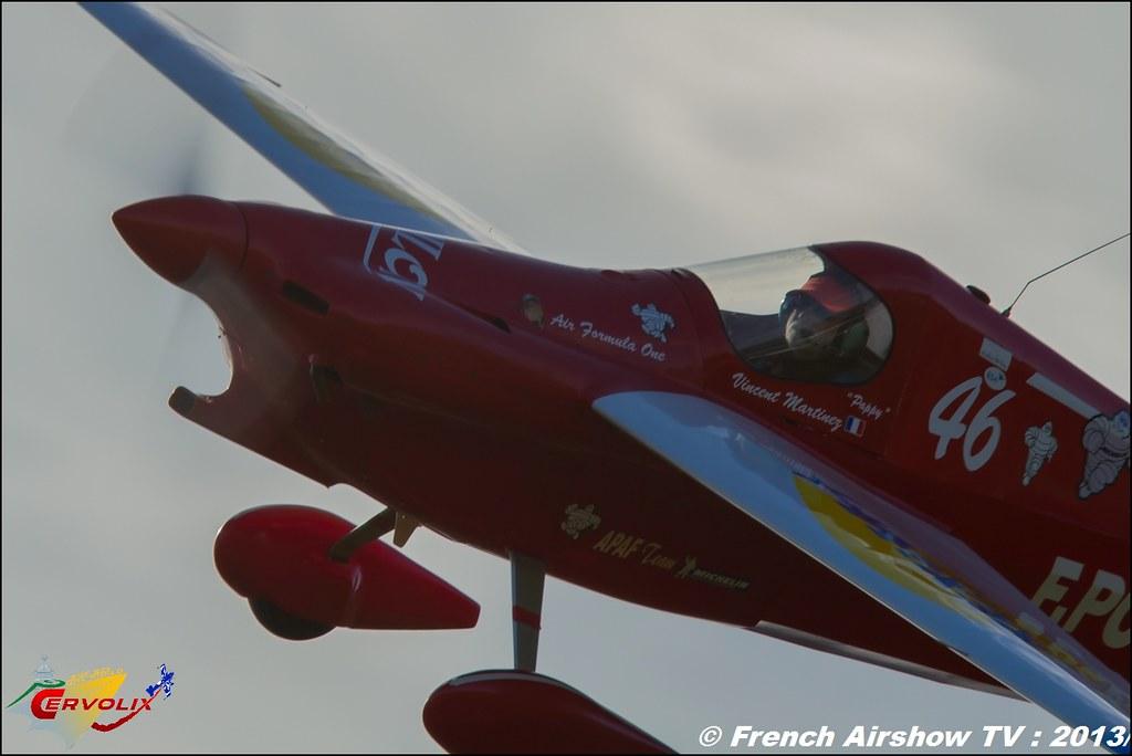 Racer a Cervolix 2013