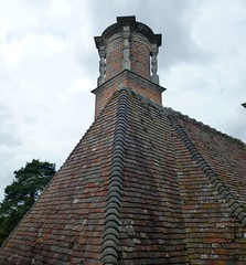 Blanc-Buisson Dach