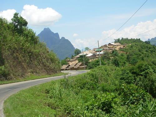 Luang Prabang-Vang Vieng-routee (199)