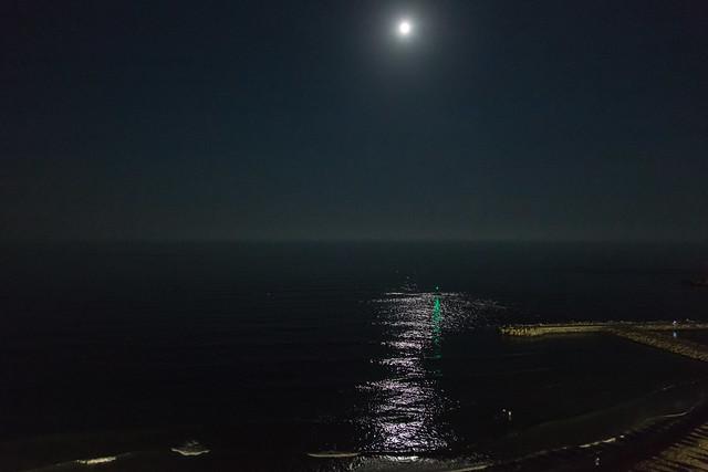 Fuengirola - Täysikuu-  Full Moon