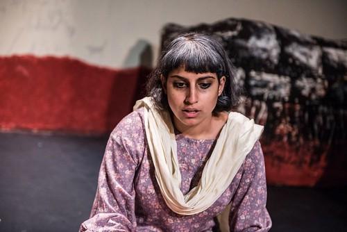 Review – Khamosh Pani (Silent Waters)