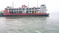 Tour de Pulau Pinang_Another ferry_19