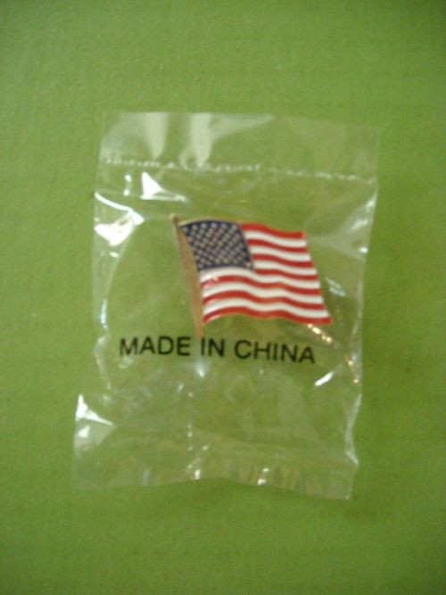 USA was made in China