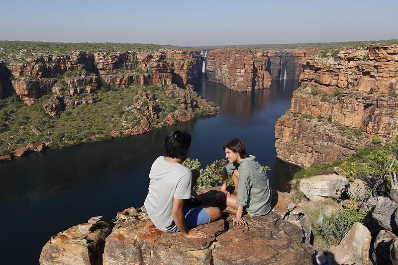 Cathedral Gorge Purnululu National Park Western Australia.jpg