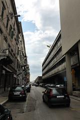 Demetrova Ulica