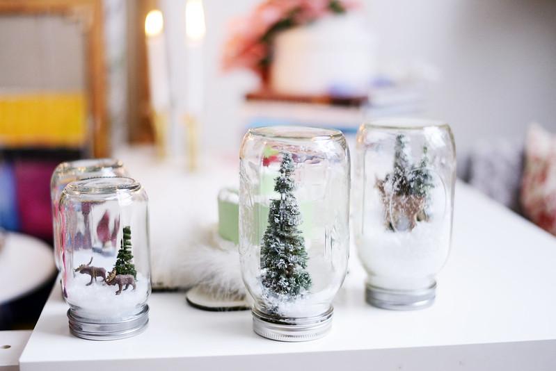 Decorating Ideas > äntligen Jul!  Elsa Billgrens Blogg På ELLEse! ~ 120818_Diy Christmas Decorations Ideas Bethany Mota