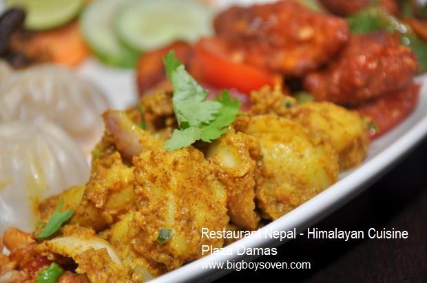 Restaurant Nepal 9