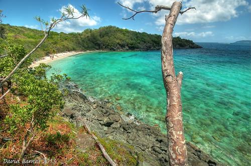 Beautiful Jumbie Bay