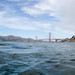 Baker Beach by neas