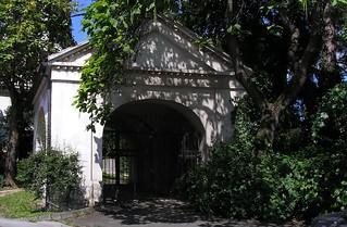 Jurjevska Cemetery - Zagreb