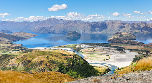 newzealand landscape wanaka lakewanaka landschap nieuwzeeland 2013 rvdwaal robvanderwaalphotographycom