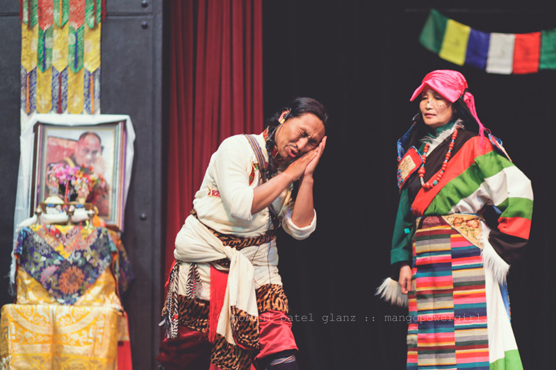 Tibetan Insititute of Performing Arts 2