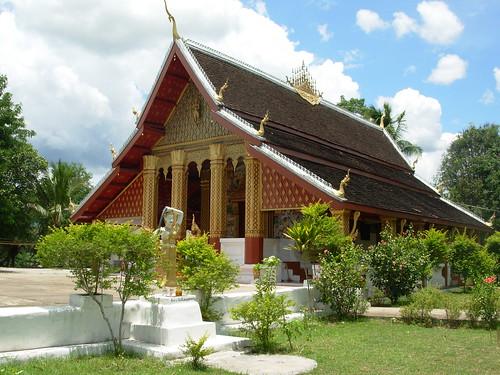 Luang Prabang-Wat Hosiang Voravihane (7)