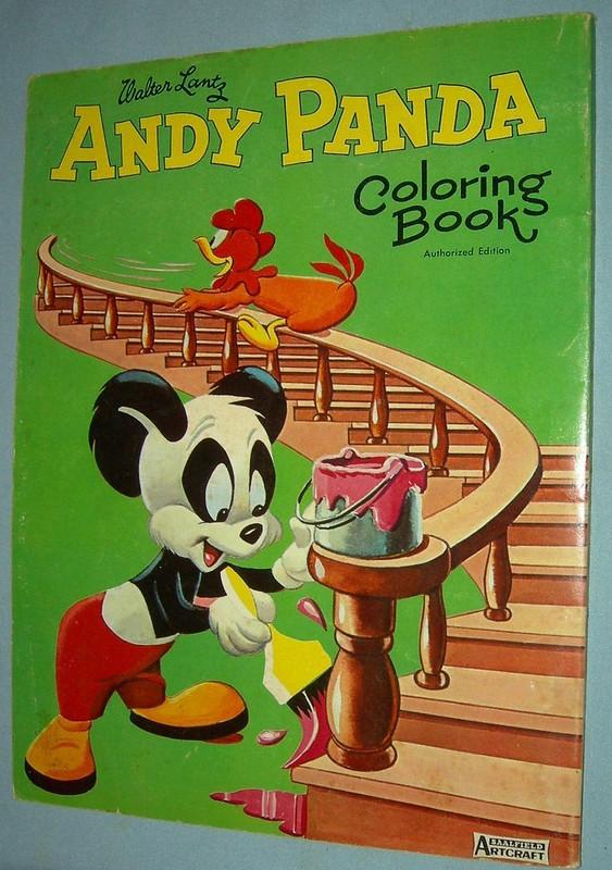 coloring_andypanda