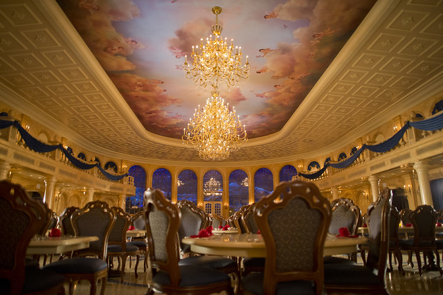disneyinstitute-Be Our Guest: Unleashing Creativity With Inspiration from Magic Kingdom's Most Popular Restaurant