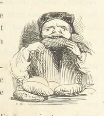 Image taken from page 41 of 'La Morale merveilleuse. Contes de tous les temps et de tous les pays. Recueillis et mis en ordre par P. Christian'