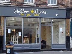 Picture of Hidden Gems, 96 High Street