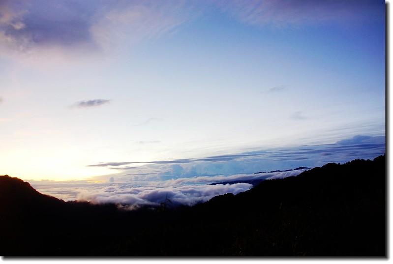 369山莊之晨 1